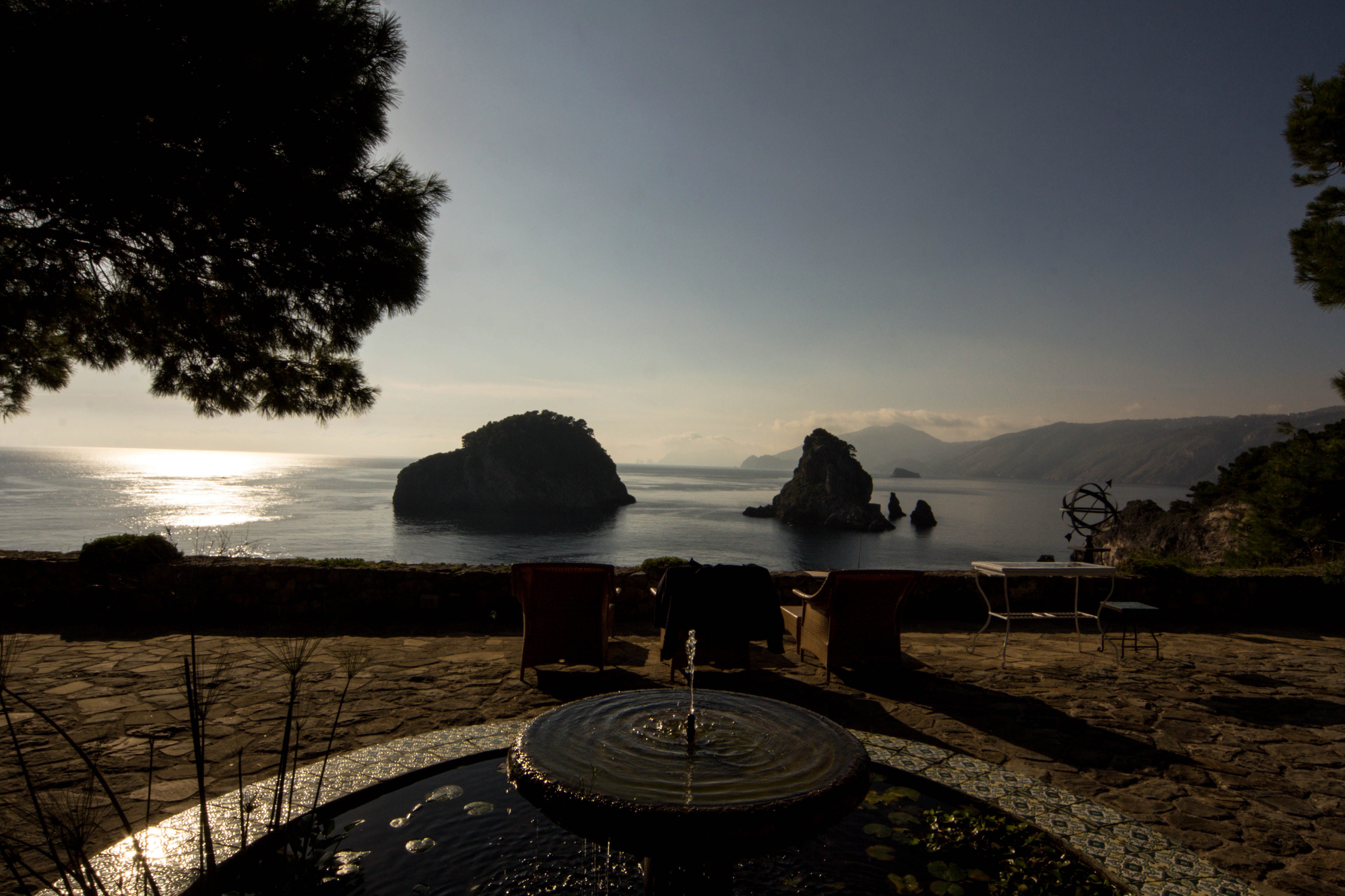 Arcipelago de Li Galli