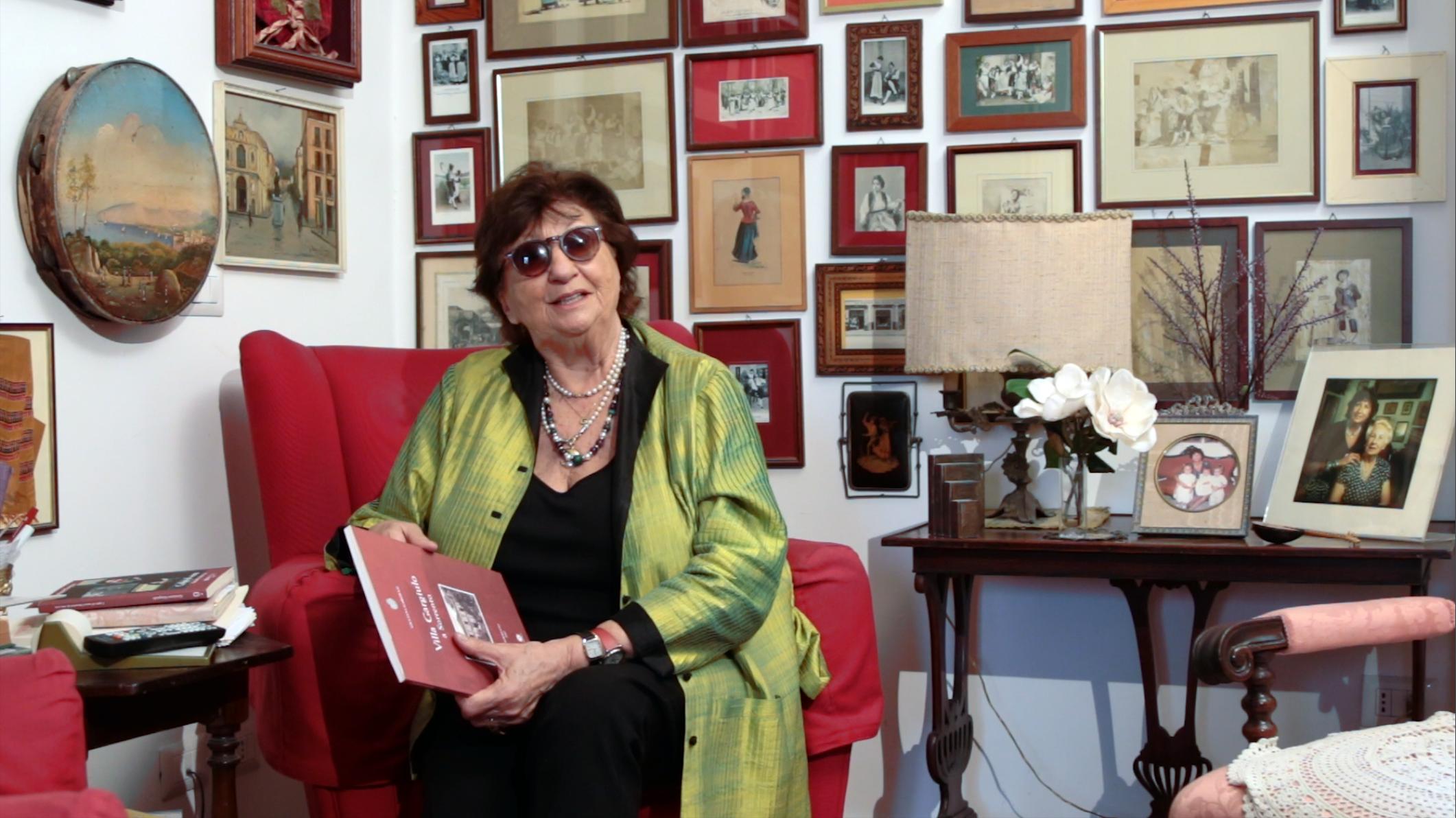 Giuliana Gargiulo - Scrittrice