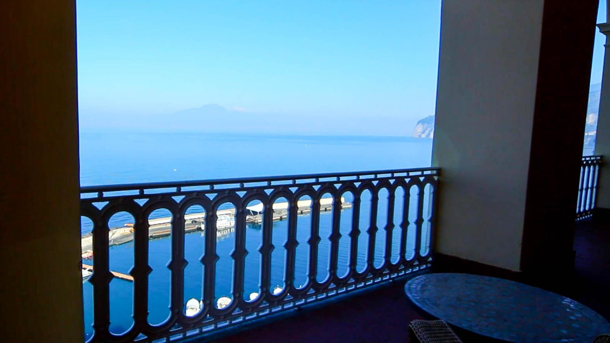 Suite Caruso Hotel Excelsior - Sorrento